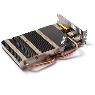 1GB ZOTAC GeForce GTX 750 Zone Edition Passiv PCIe 3.0 x16 (Retail)