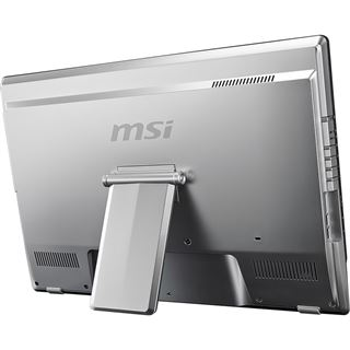 """19,5"""" (49,50cm) MSI Adora20 2M-S34104G50SXANX FreeDOS All-in-One PC"""
