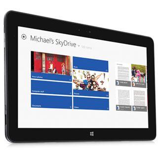 "10.8"" (27,40cm) Dell Venue 11 Pro 5130-2341 WiFi/Bluetooth V4.0/NFC 64GB schwarz"