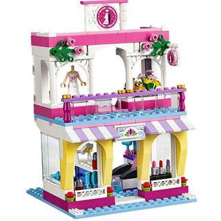 LEGO Friends - Heartlake Einkaufszentrum