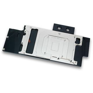 EK Water Blocks EK-FC R9-290X SE - Acetal+Nickel