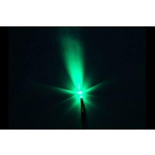 XSPC grüne 5mm LED für 4-Pin Molex (5060175582072)