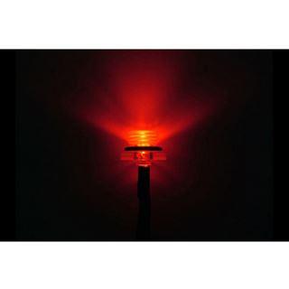 XSPC rote 5mm LED für 4-Pin Molex (5060175582065)