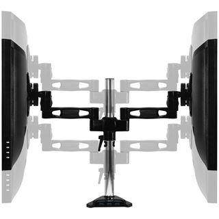 Arctic Z2 Pro Monitor Arm Ständer schwarz