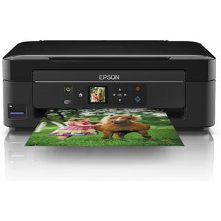 Epson Expression Home XP-322 Tinte Drucken/Scannen/Kopieren Cardreader/USB 2.0/WLAN