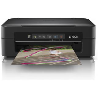 Epson Expression Home XP-225 Tinte Drucken/Scannen/Kopieren Cardreader/USB 2.0/WLAN