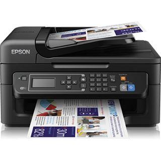 Epson WorkForce WF-2630WF Tinte Drucken / Scannen / Kopieren / Faxen USB 2.0 / WLAN