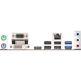 ASRock B85 Anniversary Intel B85 So.1150 Dual Channel DDR3 ATX Retail