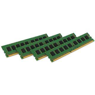 32GB Kingston ValueRAM DDR3L-1600 DIMM CL11 Quad Kit