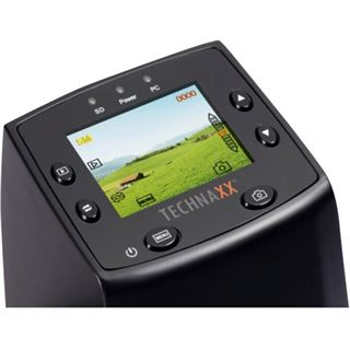 Technaxx DIGISCAN DS-02