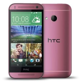 HTC One Mini 2 16 GB pink