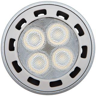 Verbatim LED MR16 6,5W 3000K Klar GU5.3 A