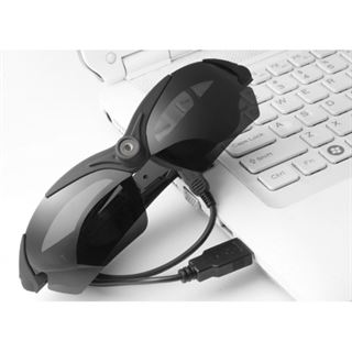 Technaxx Video-Sport-Sonnenbrille Full HD 1080P TX-25