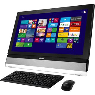 "27"" (68,58) MSI AE270 B54468G1T0S7PANT All-in-One PC"
