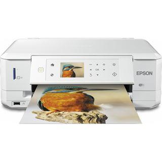 Epson Expression Premium XP-625 weiß Tinte Drucken/Scannen/Kopieren Cardreader/USB 2.0/WLAN