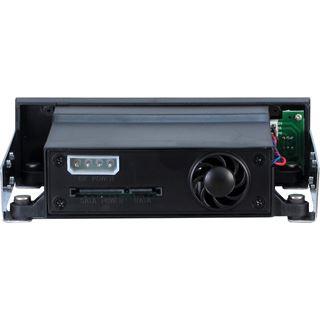"""Inter-Tech X-3534 Dockingstation für 2.5"""" und 3.5"""" Festplatten (88884062)"""