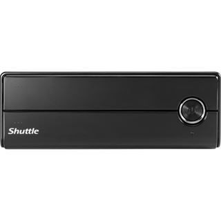 Shuttle XH81V S1150 H81 BLACK 90W