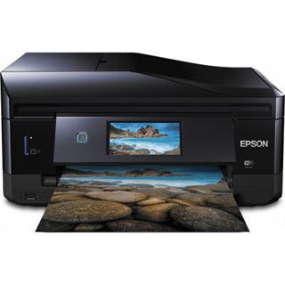 Epson Expression Premium XP-820 Tinte Drucken/Scannen/Kopieren/Faxen Cardreader/LAN/USB 2.0/WLAN