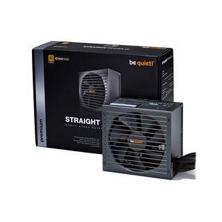 500 Watt be quiet! Straight Power 10 Non-Modular 80+ Gold