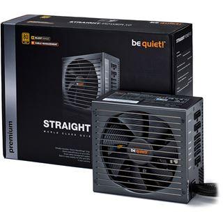 600 Watt be quiet! Straight Power 10 CM Modular 80+ Gold