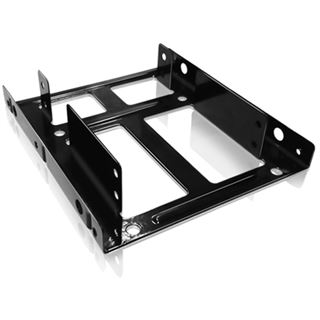 "RaidSonic Icy Box 2x 2,5"" Festplattenadapter für 3,5"" (70643)"