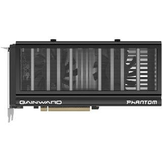 4GB Gainward GeForce GTX 970 Phantom Aktiv PCIe 3.0 x16 (Retail)