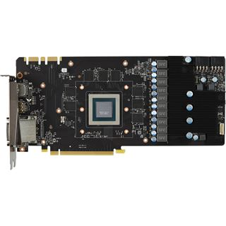 4GB MSI GeForce GTX 980 Gaming 4G Aktiv PCIe 3.0 x16 (Retail)