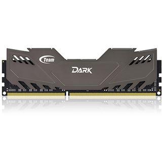8GB TeamGroup Dark Series grau DDR3-2133 DIMM CL10 Dual Kit