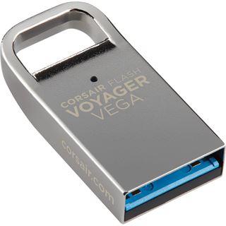 32 GB Corsair Flash Voyager Vega silber USB 3.0