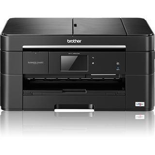 Brother MFC-J5620DWG1 Tinte Drucken/Scannen/Kopieren/Faxen LAN/USB 2.0/WLAN