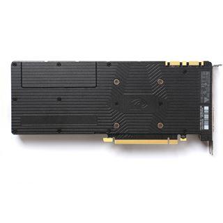 4GB ZOTAC GeForce GTX 980 Aktiv PCIe 3.0 x16 (Retail)