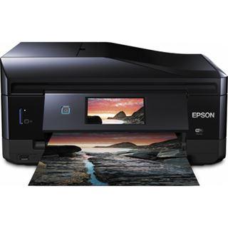 Epson Expression Photo XP-860 Tinte Drucken/Scannen/Kopieren/Faxen Cardreader/LAN/USB 2.0/WLAN