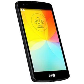 LG Electronics L Fino D290 4 GB schwarz