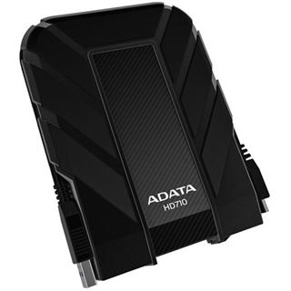 200GB ADATA DashDrive Durable HD710 AHD710-2TU3-CBK Extern USB 3.0 schwarz