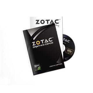 4GB ZOTAC GeForce GTX 980 AMP! Extreme Edition Aktiv PCIe 3.0 x16 (Retail)