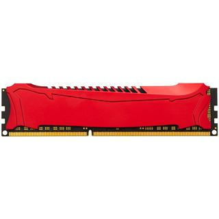 8GB HyperX Savage rot DDR3-2133 DIMM CL11 Single