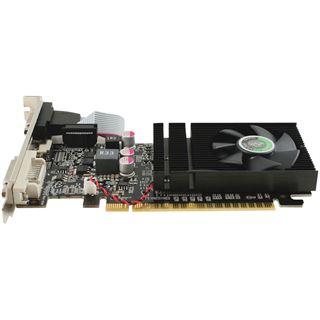 4GB Point of View GeForce GT 730 Aktiv PCIe 2.0 x16 (Bulk)