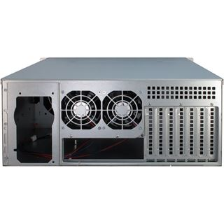 Inter-Tech Case IPC 4HU-4420 Storage Case