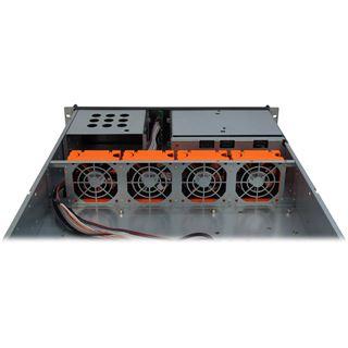 Inter-Tech Case IPC 2HU-2306 Storage Case