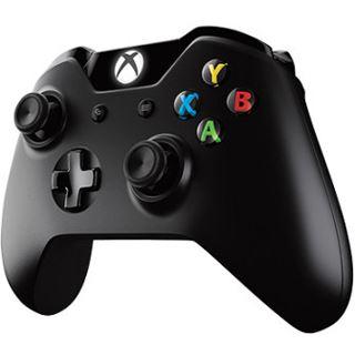 Microsoft Xbox One Wired Controller USB schwarz PC/XBOX One