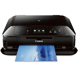 Canon PIXMA MG7550 schwarz Tinte Drucken/Scannen/Kopieren Cardreader/LAN/USB 2.0/WLAN