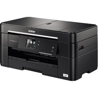 Brother MFC-J5320DWG1 Tinte Drucken/Scannen/Kopieren/Faxen LAN/USB 2.0/WLAN
