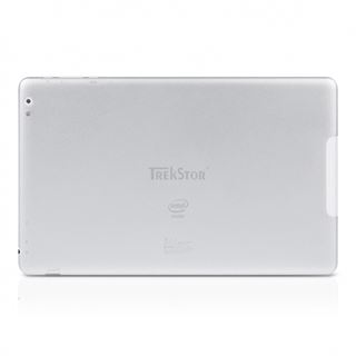 "10.1"" (25,65cm) TrekStor SurfTab xintron i 10.1 WiFi/Bluetooth V4.0 16GB weiss"