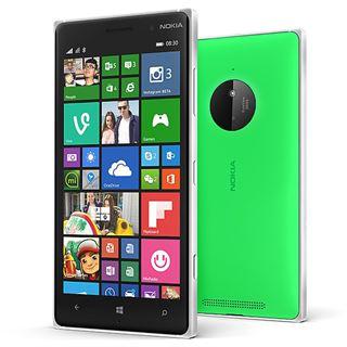 Nokia Lumia 830 16 GB grün