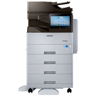 Samsung MultiXpress M5370LX/SEE S/W Laser Drucken/Scannen/Kopieren LAN/USB 2.0