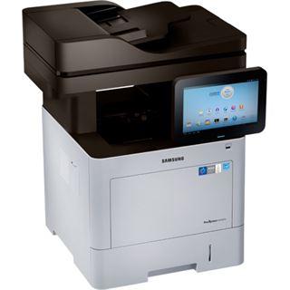 Samsung MultiXpress M4583FX/SEE S/W Laser Drucken/Scannen/Kopieren/Faxen LAN/USB 2.0/WLAN