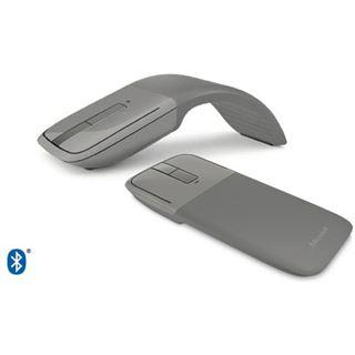 Microsoft Arc Touch Bluetooth grau (kabellos)