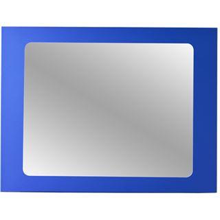 BitFenix blaues Seitenteil mit Fenster für BitFenix Prodigy M (BFC-PRM-300-BBWA-RP)