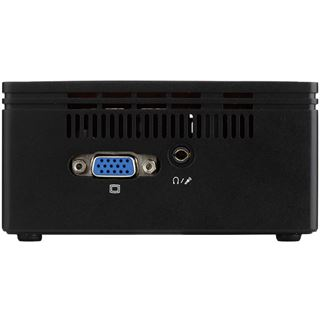 Gigabyte BRIX s High GB-BXBT-1900 Celeron J1900 retail