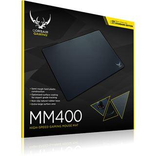 Corsair Gaming MM400 310 mm x 235 mm schwarz